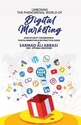 Best Digital Marketing Book in Pakistan